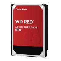"""Western Digital 3.5"""" WD Red NAS Hard Drive 6TB (WD60EFAX)"""