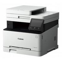 Canon imageCLASS 智能3 合1多合一彩色鐳射打印機 MF643cdw