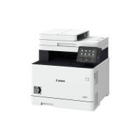 Canon imageCLASS 雙面多合一彩色鐳射打印機 MF746cx