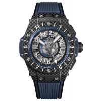 HUBLOT Big Bang Unico GMT兩地時間腕錶 471.QX.7127.RX