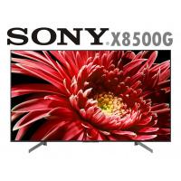 "Sony 75"" 4K超高清智能電視 KD-75X8500G"