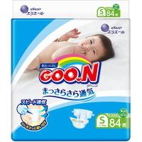 GOO.N 大王 Diapers 紙尿片 S 84片