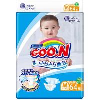 GOO.N 大王 Diapers 紙尿片 M 64片