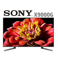 "Sony 49"" 4K LED Android TV KD-49X9000G"