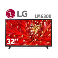 "LG 32"" FULL HD LED TV 32LM6300"