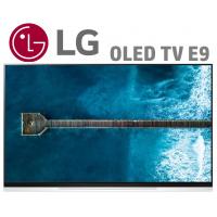 """LG 65"""" OLED TV E9 OLED65E9PCA"""