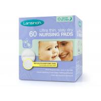 Lansinoh Disposable Nursing Pads 乳垫 60片裝