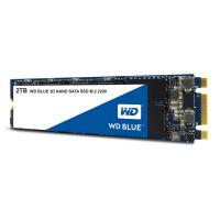 Western Digital 2TB M.2 Blue 3D NAND SATA SSD WDS200T2B0B