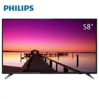 """Philips 58""""4K 超薄智能LED電視 58puf6013"""
