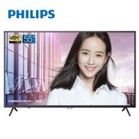 """Philips 55""""4K 超薄智能LED電視 55puf6023"""