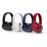 JBL LIVE 500BT Wireless On-Ear Headphones