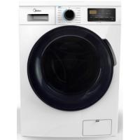 Midea 美的 前置式薄身變頻洗衣機 (8kg, 1400轉/分鐘) MFG80S14