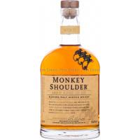 Monkey Shoulder Batch 27 Blended Malt Scotch Whisky 1L
