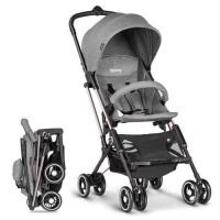 Besrey Airplane Capsule Lightweight Baby Stroller (Foldable) 超輕便可折疊嬰兒推車