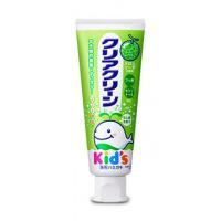 Kao 花王 嬰幼兒童牙膏70g(哈密瓜)