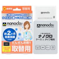 Nanoclo2 流動抗菌掛牌專用 替換芯