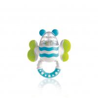 KIDSME 扭扭蜜蜂搖鈴 Bumble Bee Rattle 9587