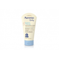 Aveeno Baby Eczema Therapy Moisturizing Cream (5oz/141g)