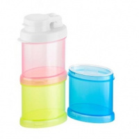 KIDSME 3層奶粉儲存盒 3 Layers Milk Powder Container 160150