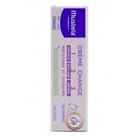 Mustela 維他命換片護膚膏123 100ml (歐洲版)
