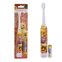 Brush Buddies Emoji 兒童電動牙刷