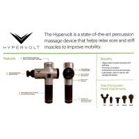 Hyperice Hypervolt按摩機 2.0