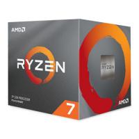 AMD Ryzen 7 3800X