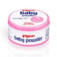 Pigeon Baby Powder 嬰兒爽身粉 (粉紅罐, 微香) 150g