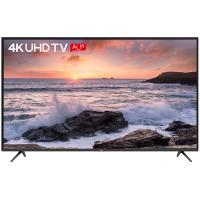 "TCL 50"" 4K UHD TV 50P65US"