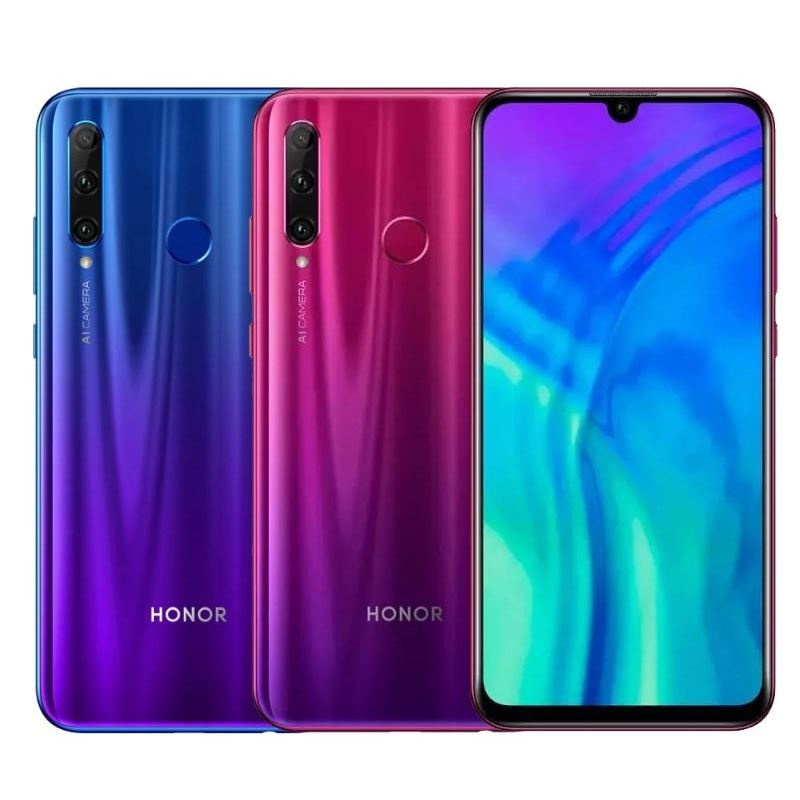 HUAWEI 榮耀 Honor 20 Lite (4+128GB)
