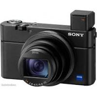Sony RX100 VII (M7)