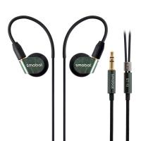Smabat Detachable HiFi Earbud ST-10