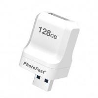 PhotoFast PhotoCube Secured Edition 專業保安蘋果手機備份配件
