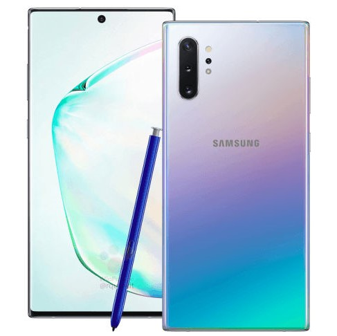 Samsung Galaxy Note 10+ (12+256GB)