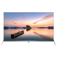 TCL 55'' P8S Series 4K UHD Android Smart TV 55P8S