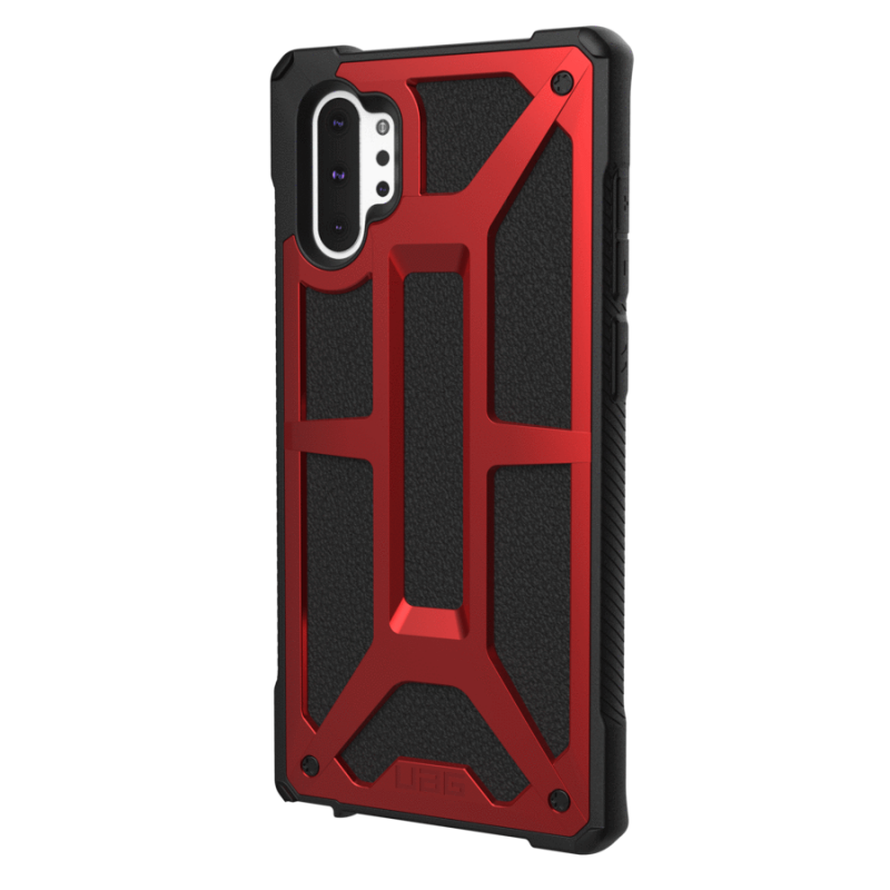 UAG Monarch Series 頂級版 Galaxy Note 10 保護殼
