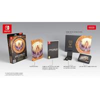 Nintendo NS 火炎之紋章 風花雪月 Fire Emblem Three Houses 歐洲超豪華限定版 (中文)