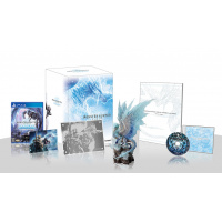CAPCOM PS4 Monster Hunter World: Iceborne  Master Edition Collector's Package (中日英韓文版)