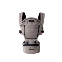 MiaMily HIPSTER Plus 專業型 3D 嬰兒背帶