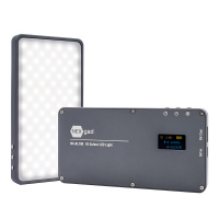 NEXgad 雙色LED補光燈 + 流動充電器 4500mAh NX-AL180