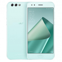 ASUS ZE554KL Mint Green Limited Edition