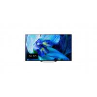 Sony BRAVIA KD-55A8G OLED 4K HDR 電視