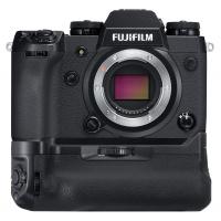 Fujifilm X-H1 連 Vertical Power Booster Grip VPB-XH1 套裝