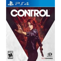 505 Games PS4 CONTROL 中英合版
