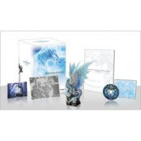 CAPCOM PS4 Monster Hunter World: Iceborne (Collector Edition) DLC+figure 中日英合版