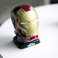 CAMINO MARVEL Iron Man M46 Bluetooth Speaker