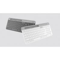 Logitech K580 Slim 多工無線鍵盤