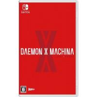 Marvelous NS Daemon X Machina 機甲戰魔 中日英合版