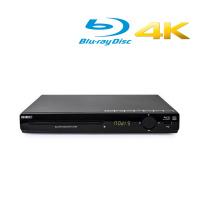 Giec 多媒體 4K 藍光播放機 BDP-G2805-4K