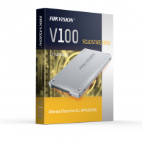HIKVISION V100 Series SSD for Video Surveillance (企業級) HS-SSD-V100/512G